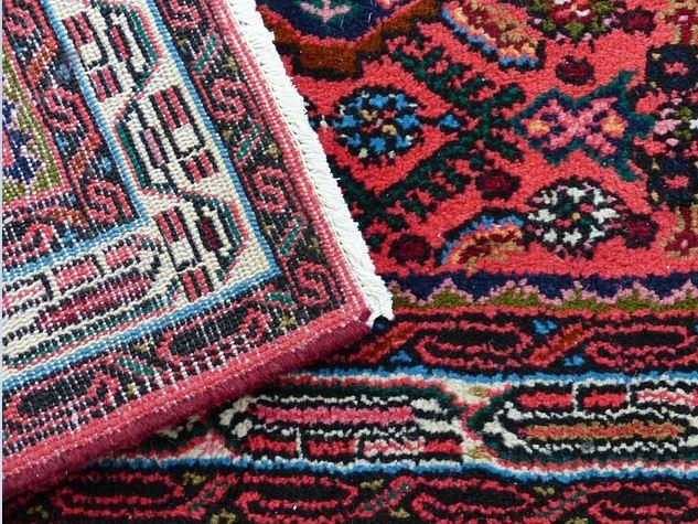Carpet pre-installation Safety Gear