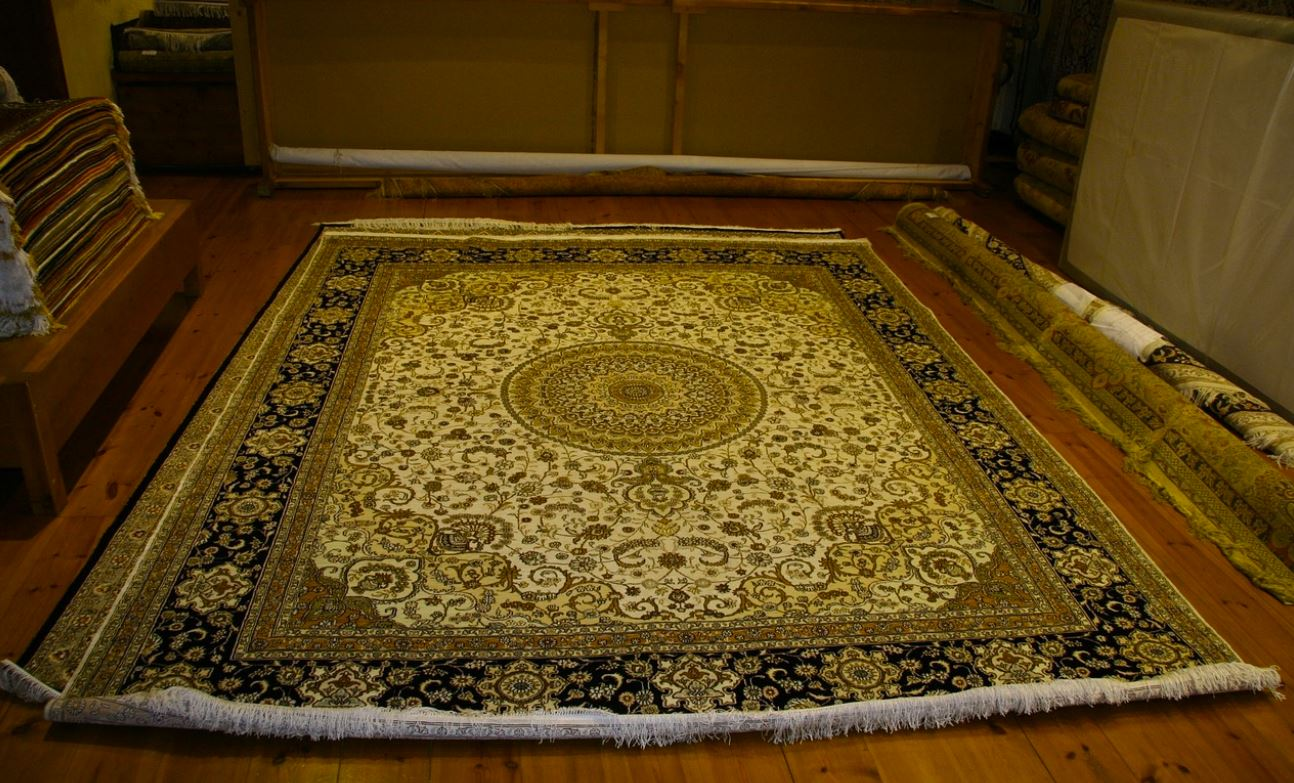 How to take care for Rug