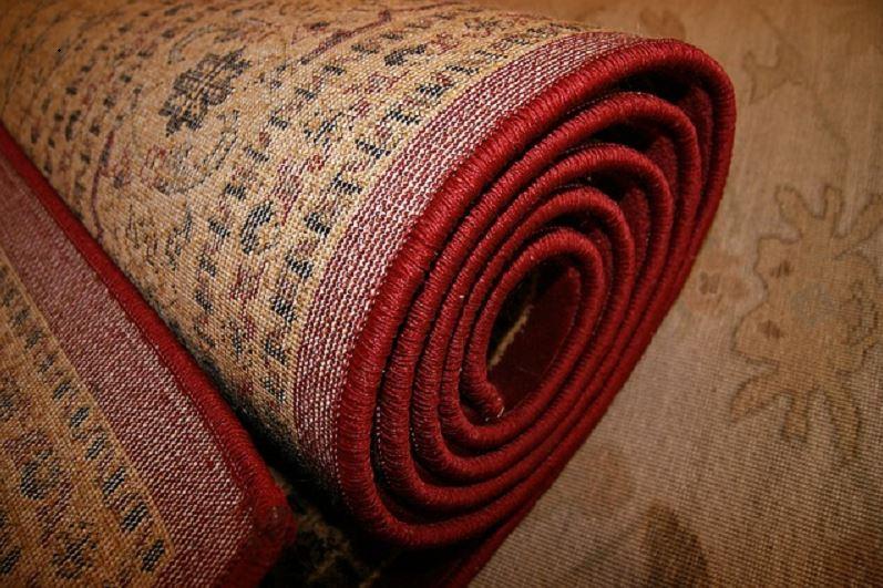 Preparation Carpet Installation