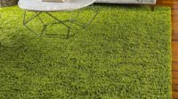 Synthetic-Grass-Rug-Living-Room