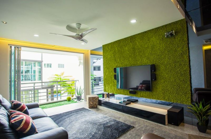 Synthetic-Grass-Rug-Wall-Pinterest