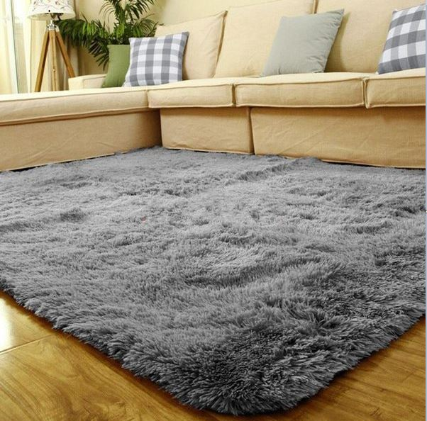 rug decoration for small room