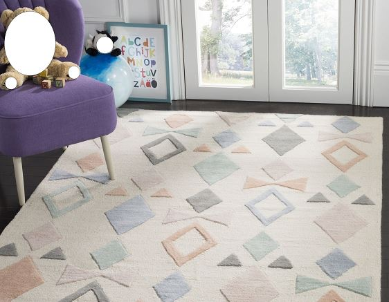 rug for kids in small room design